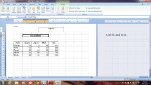 MS Excel 9-2